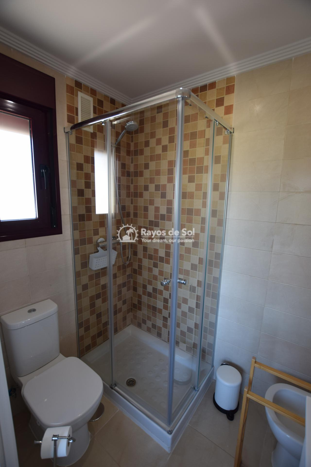 Ground floor apartment  in Los Alcazares, Costa Cálida (LAVPVGB) - 12