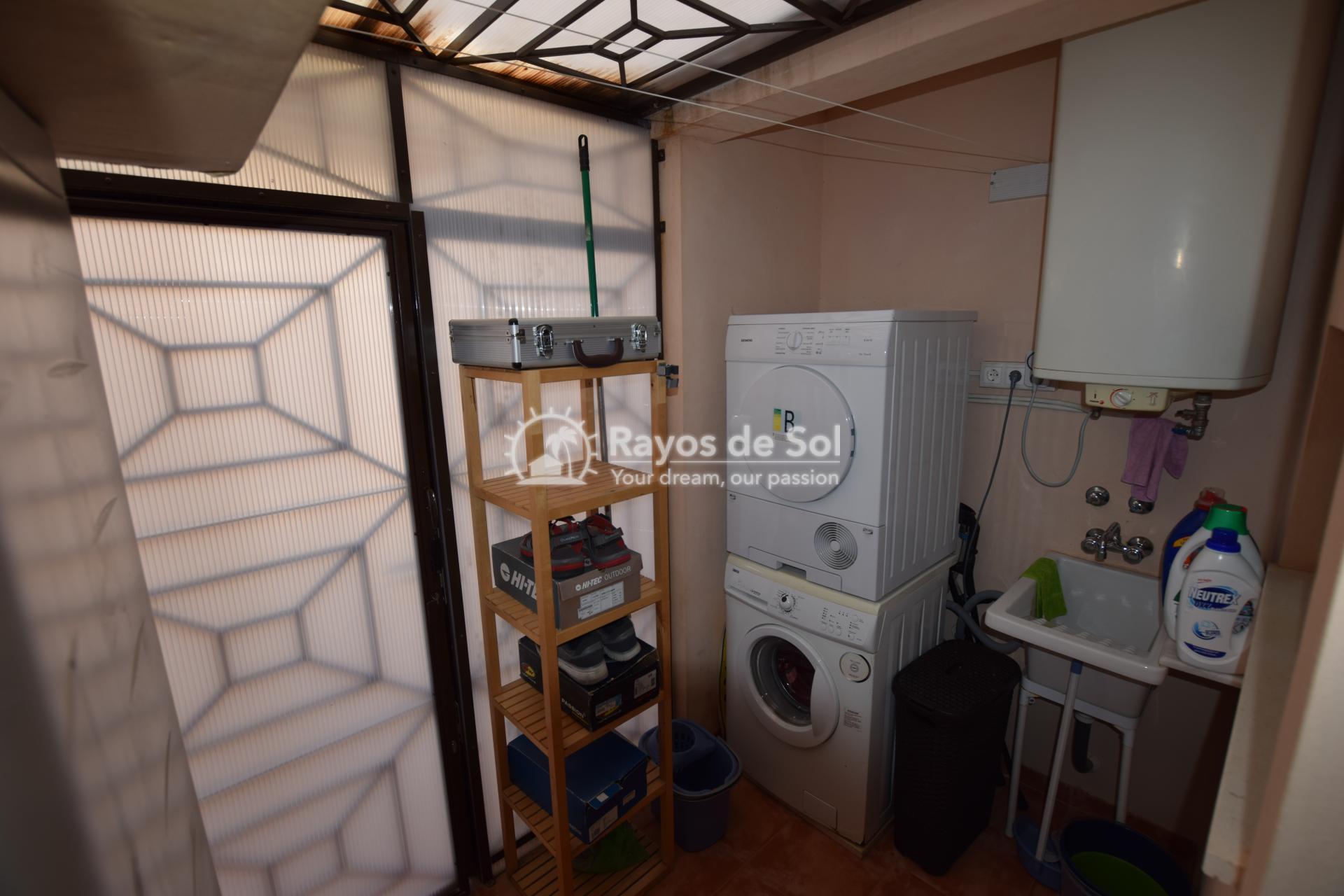 Quadvilla  in San Cayetano, Costa Cálida (SCRE0004) - 7