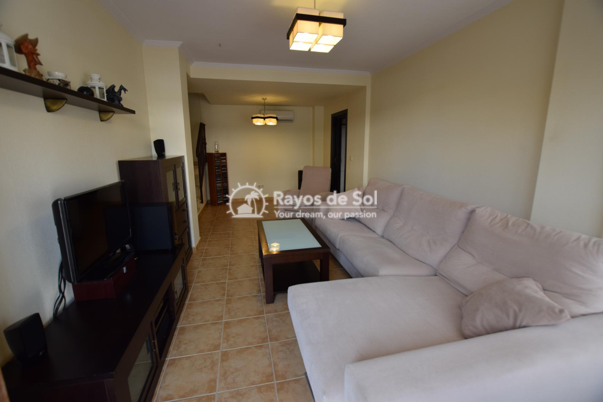 Quadvilla  in San Cayetano, Costa Cálida (SCRE0004) - 5