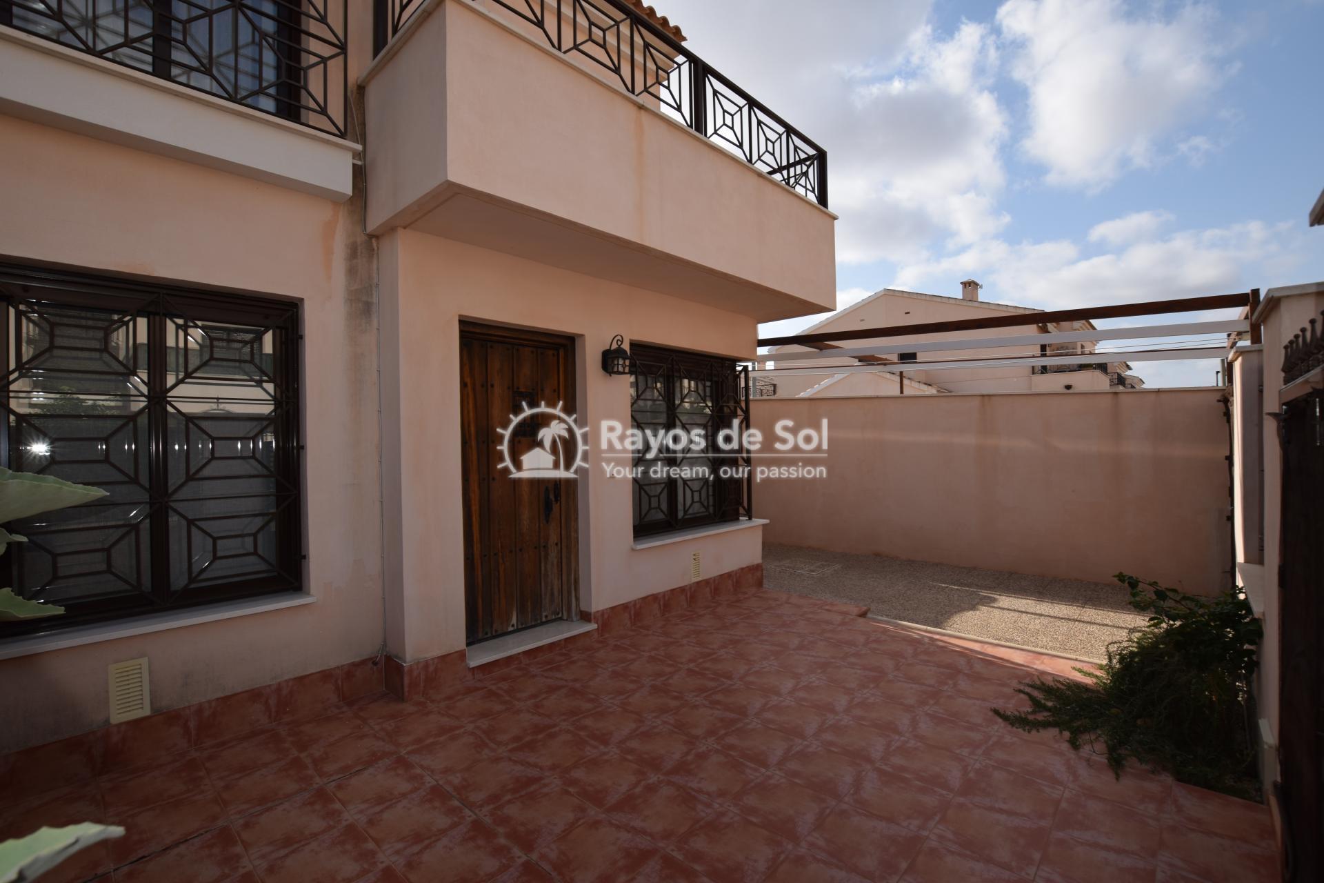 Quadvilla  in San Cayetano, Costa Cálida (SCRE0004) - 3