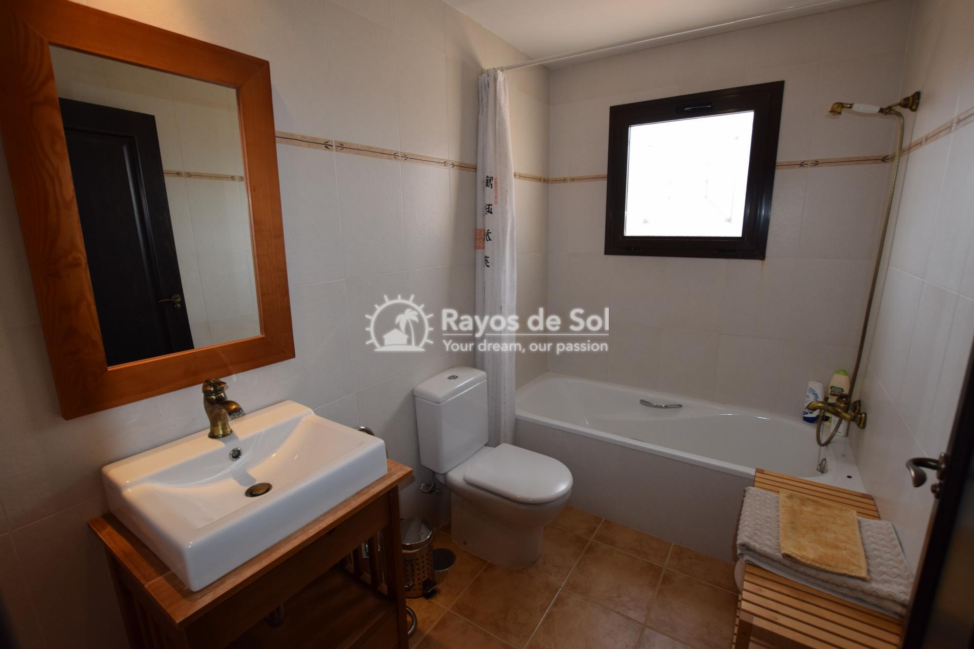 Quadvilla  in San Cayetano, Costa Cálida (SCRE0004) - 14