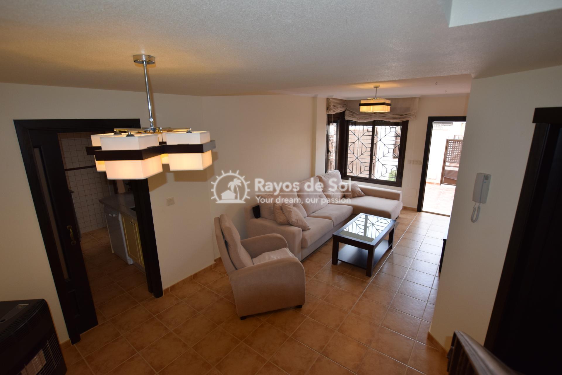 Quadvilla  in San Cayetano, Costa Cálida (SCRE0004) - 4