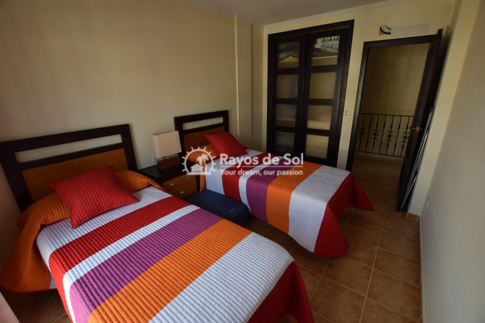 Quadvilla  in San Cayetano, Costa Cálida (SCRE0004) - 12