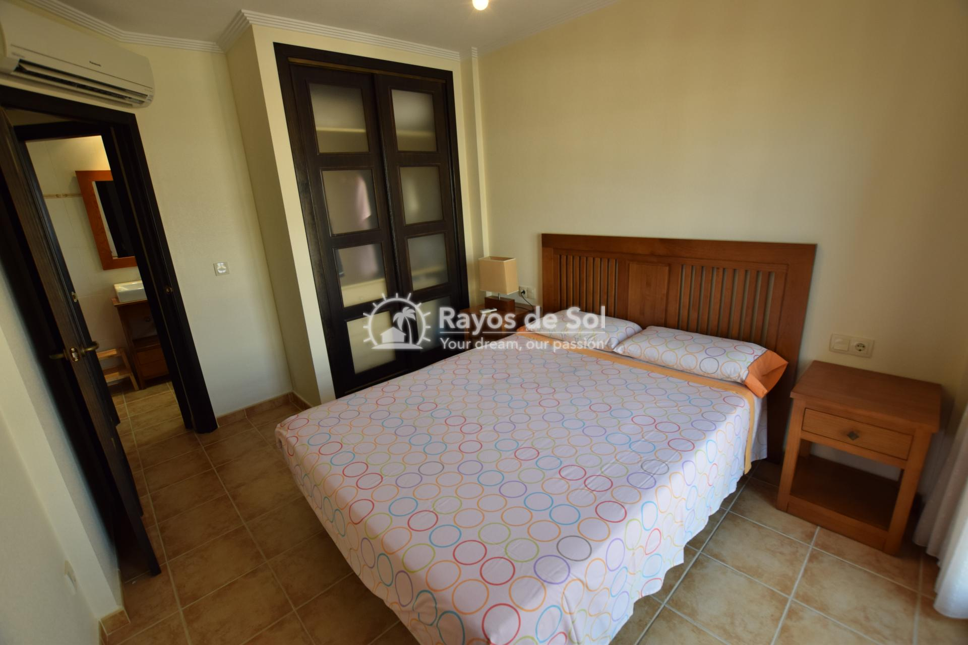 Quadvilla  in San Cayetano, Costa Cálida (SCRE0004) - 10