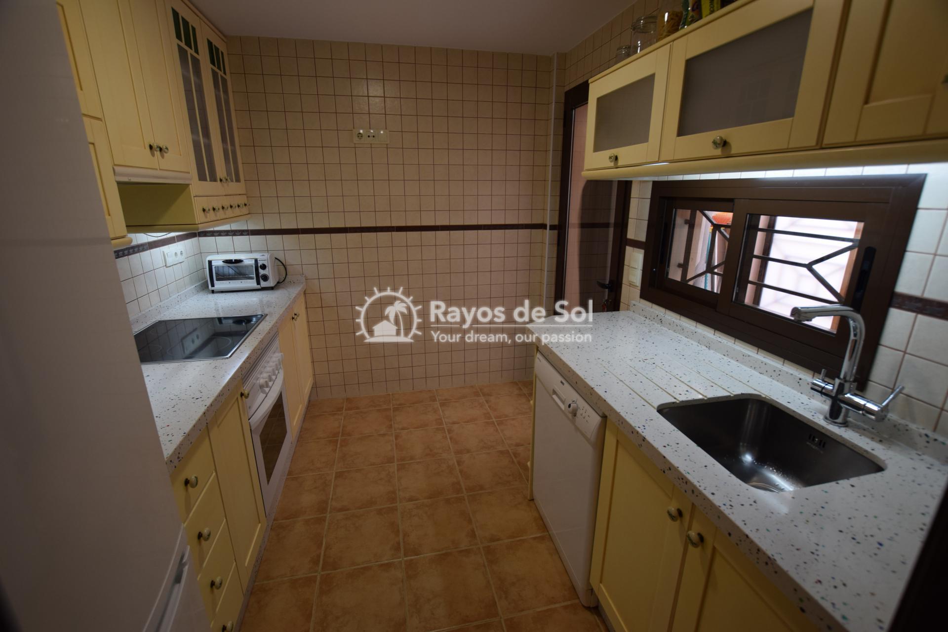 Quadvilla  in San Cayetano, Costa Cálida (SCRE0004) - 6