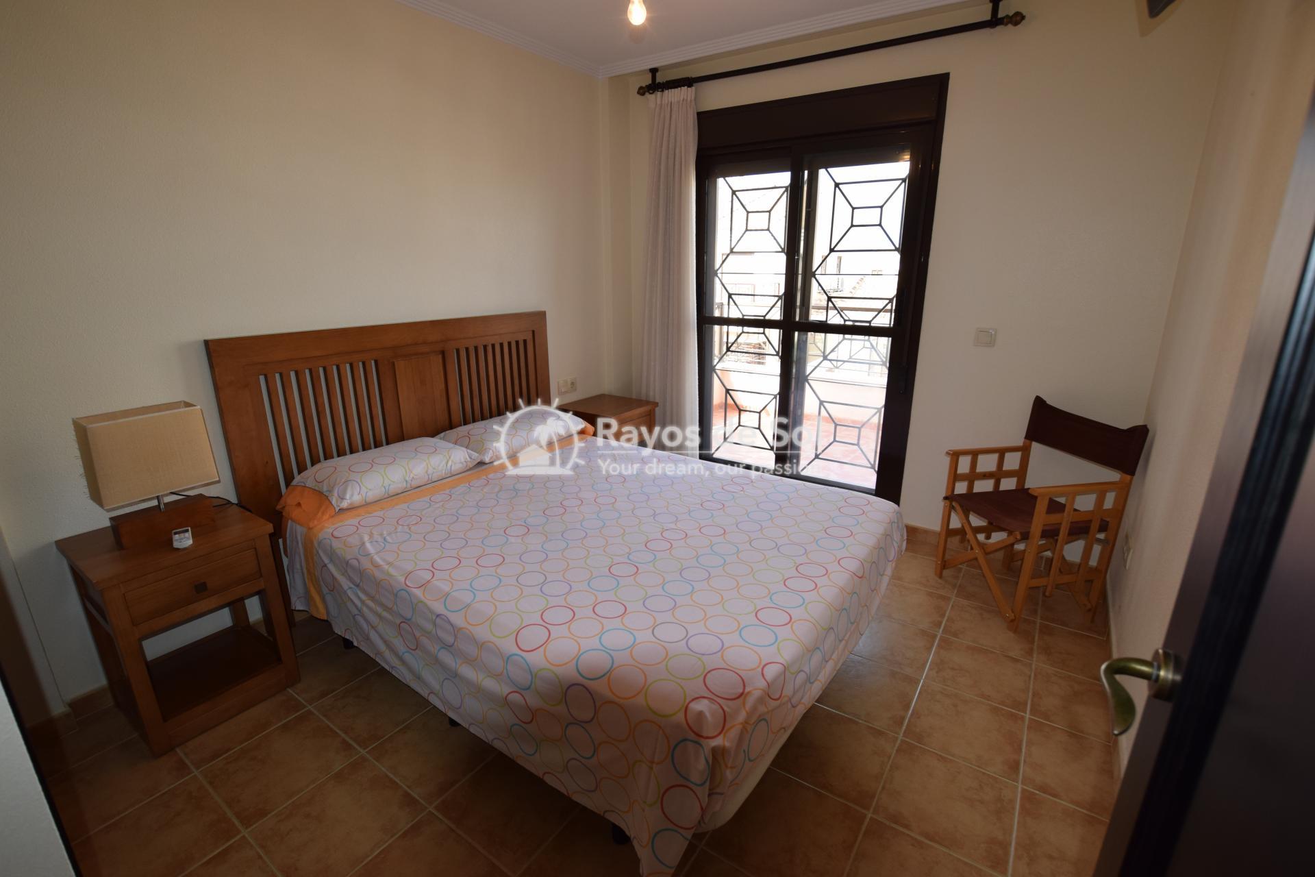 Quadvilla  in San Cayetano, Costa Cálida (SCRE0004) - 9