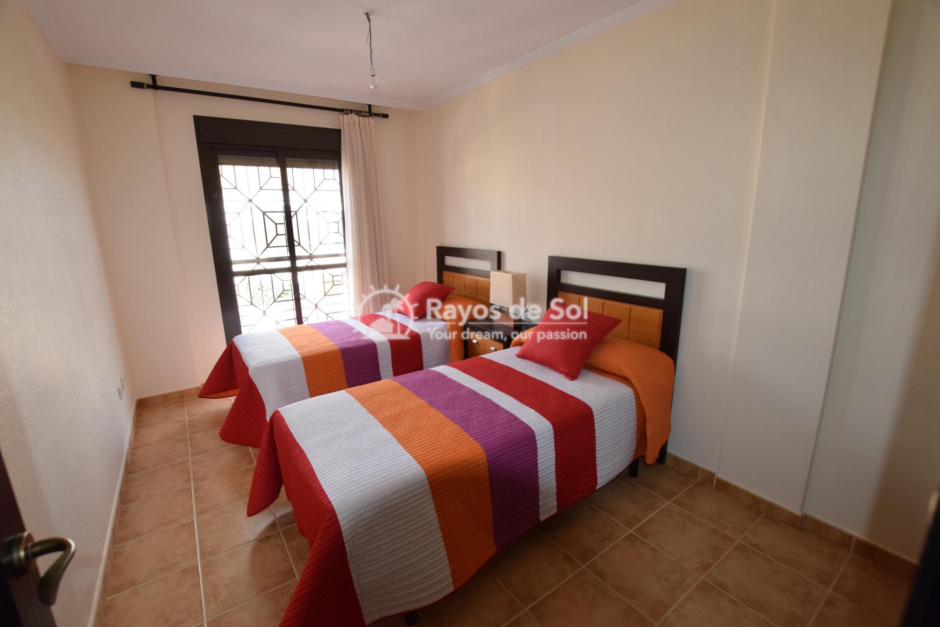 Quadvilla  in San Cayetano, Costa Cálida (SCRE0004) - 13