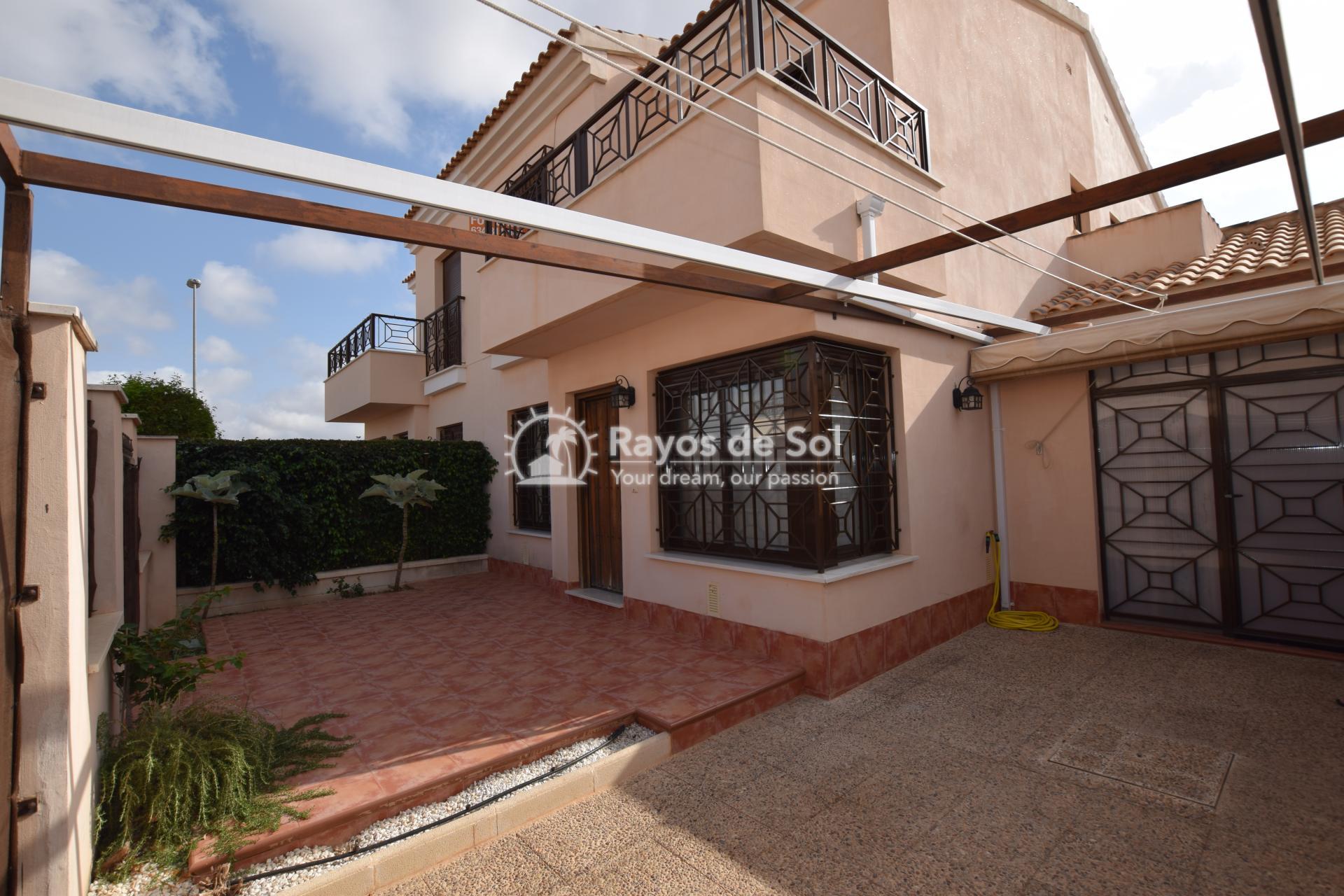 Quadvilla  in San Cayetano, Costa Cálida (SCRE0004) - 2