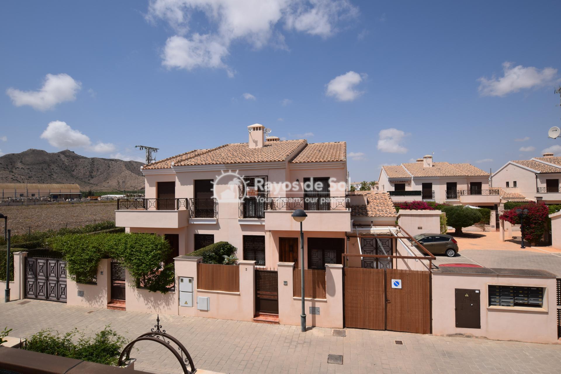 Quadvilla  in San Cayetano, Costa Cálida (SCRE0004) - 1