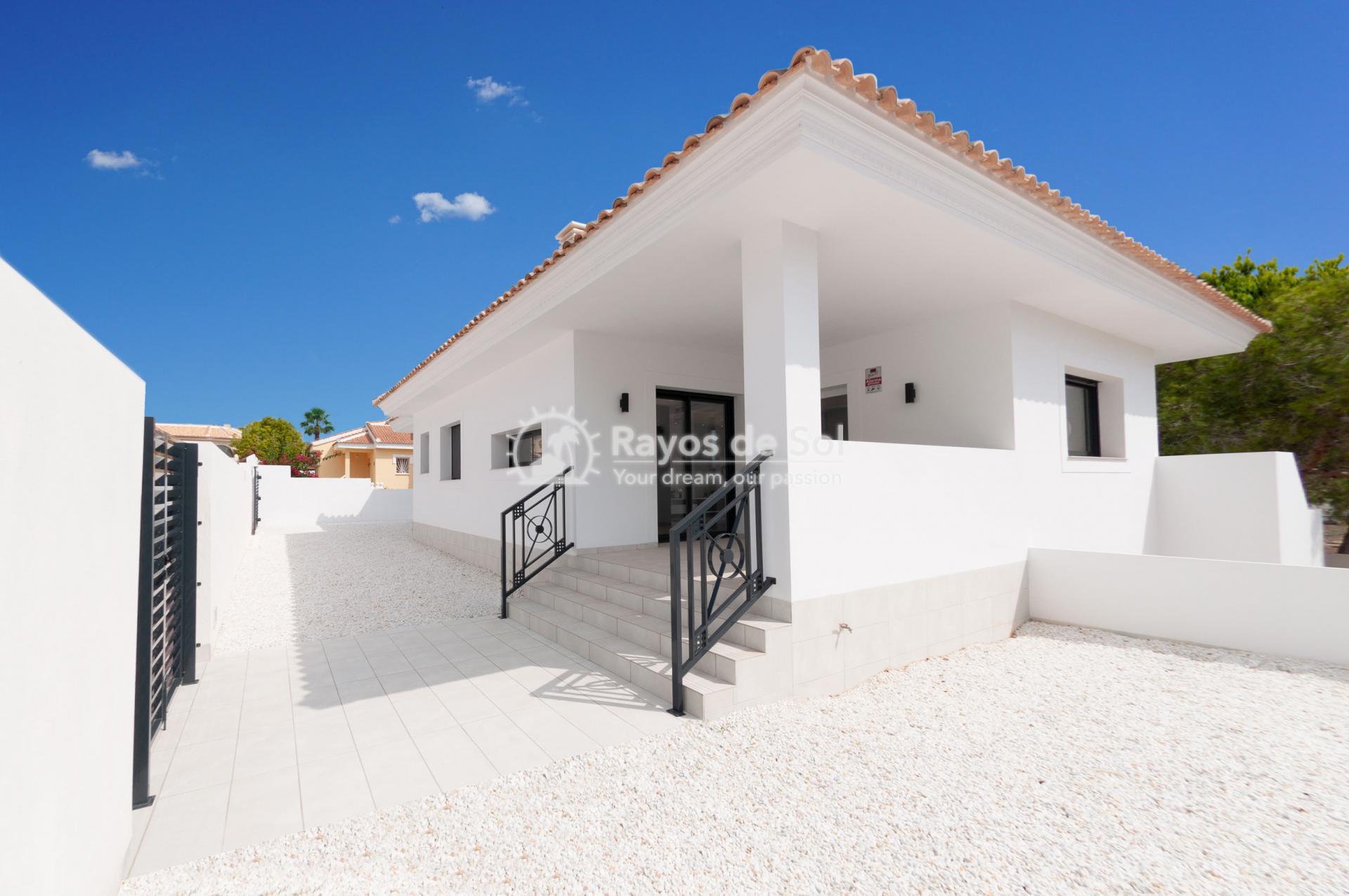 Detached villa  in Doña Pepa, Ciudad Quesada, Costa Blanca (Delices) - 2