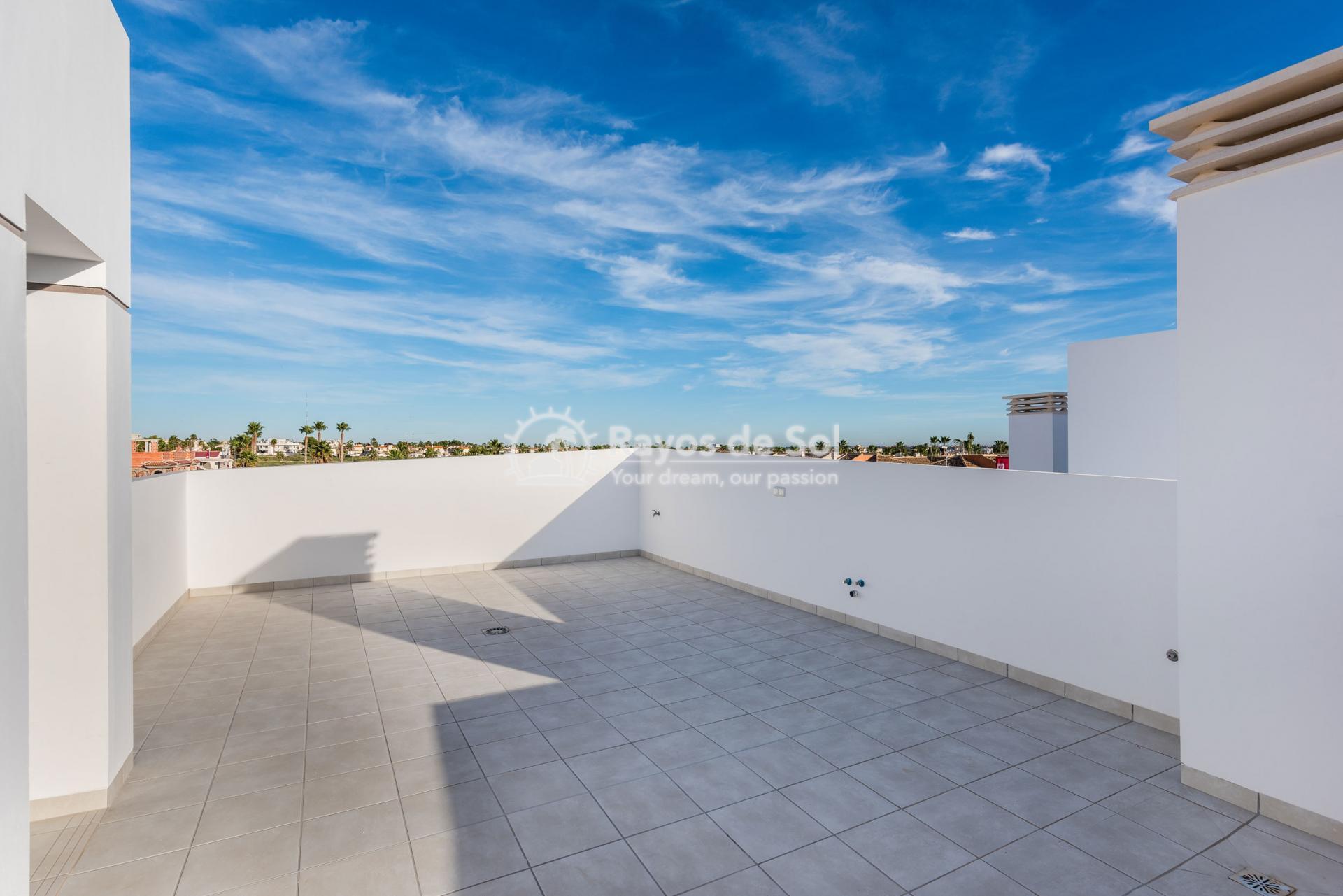 Modern villa  in Doña Pepa, Ciudad Quesada, Costa Blanca (Ateka-Jade) - 14