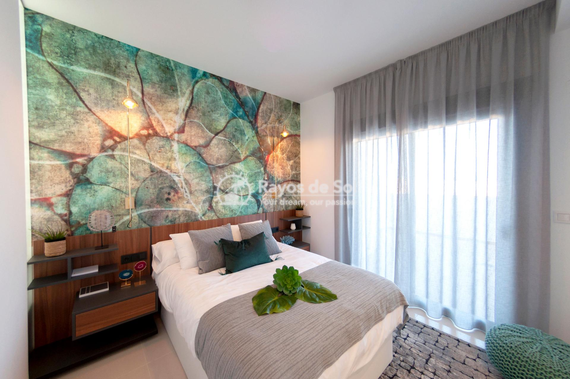 Apartment  in Arenales del Sol, Santa Pola, Costa Blanca (Beach-Avenue-BG2) - 6