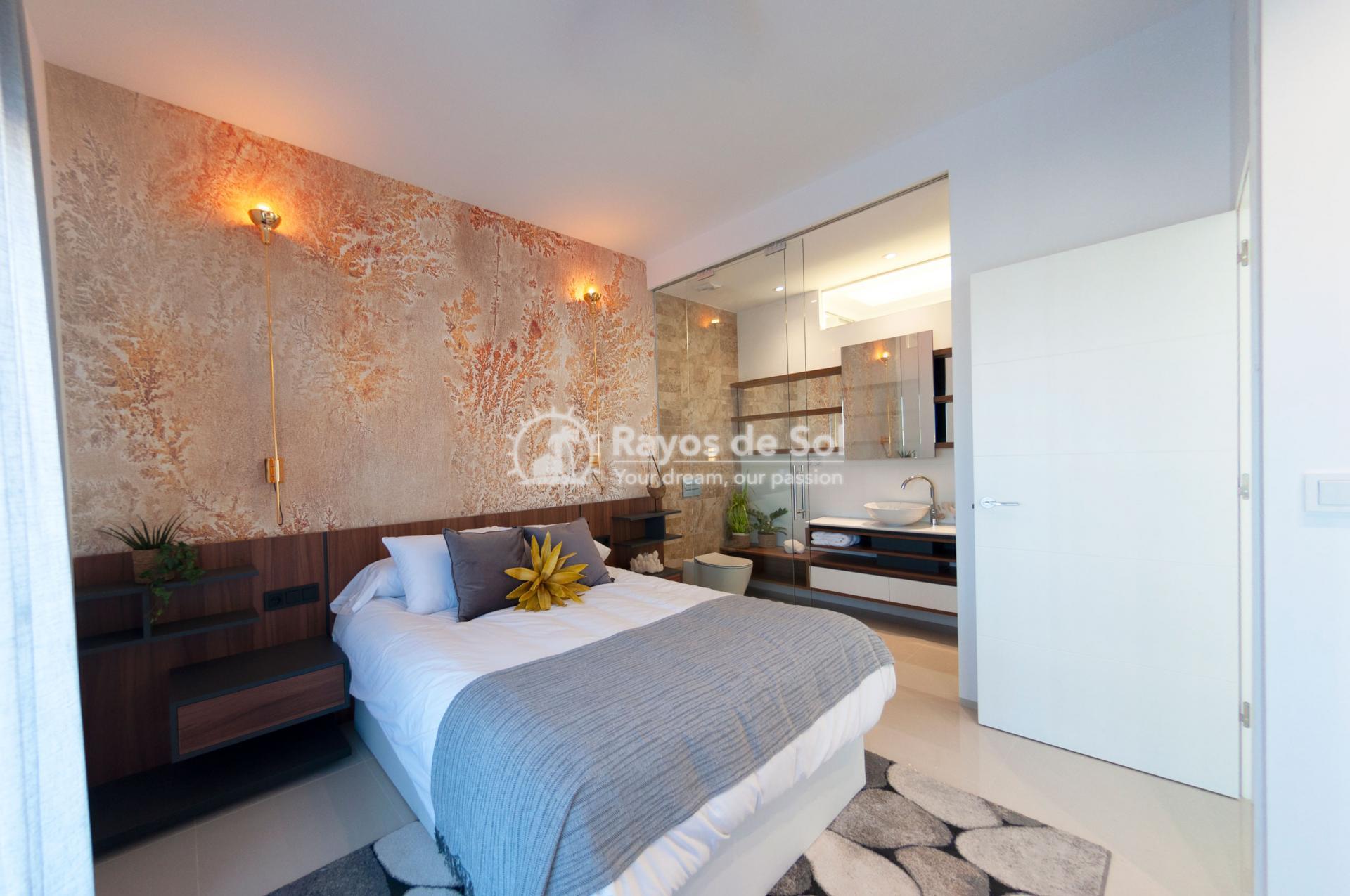 Apartment  in Arenales del Sol, Santa Pola, Costa Blanca (Beach-Avenue-BG2) - 8