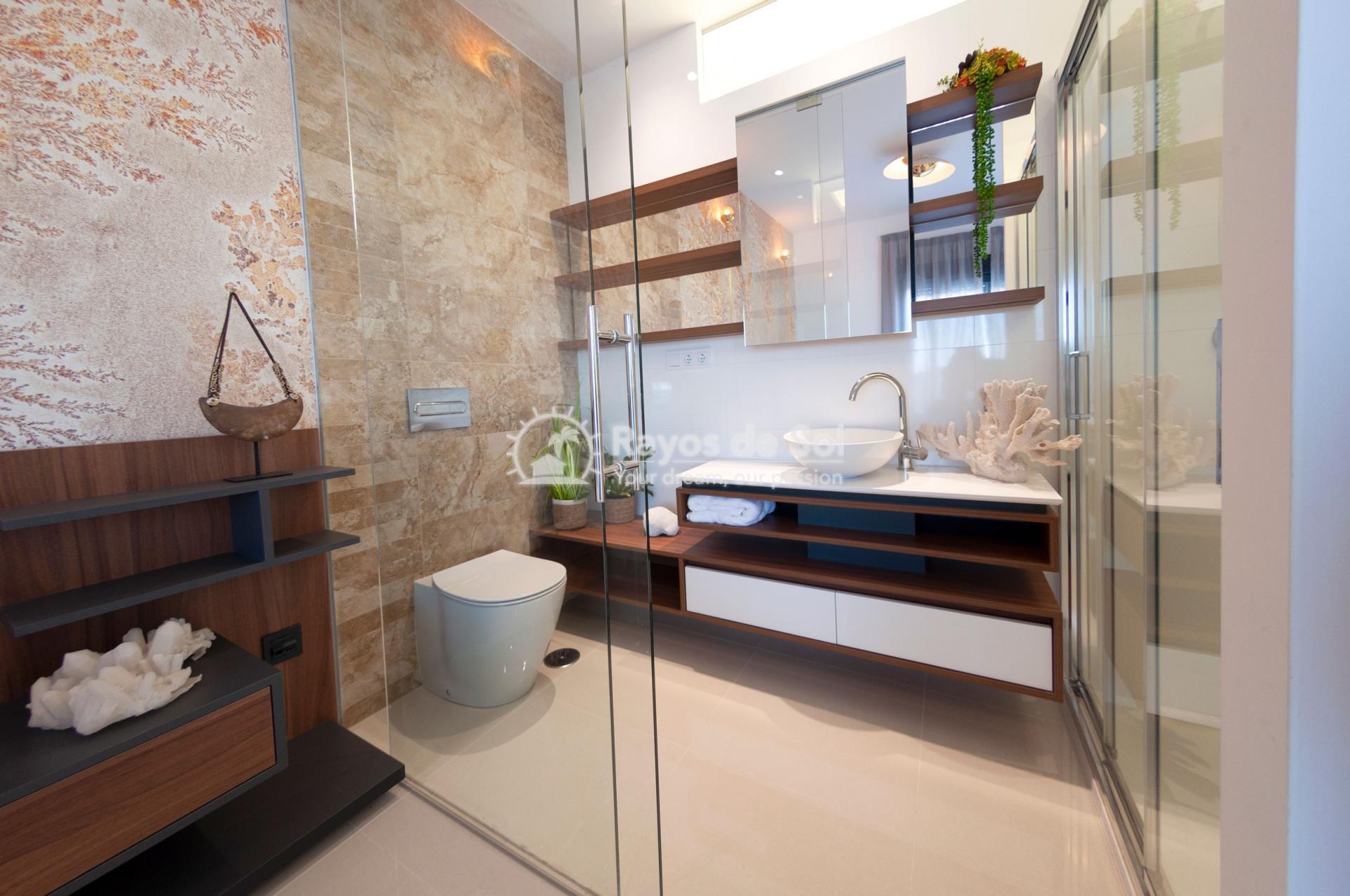 Apartment  in Arenales del Sol, Santa Pola, Costa Blanca (Beach-Avenue-BG2) - 9