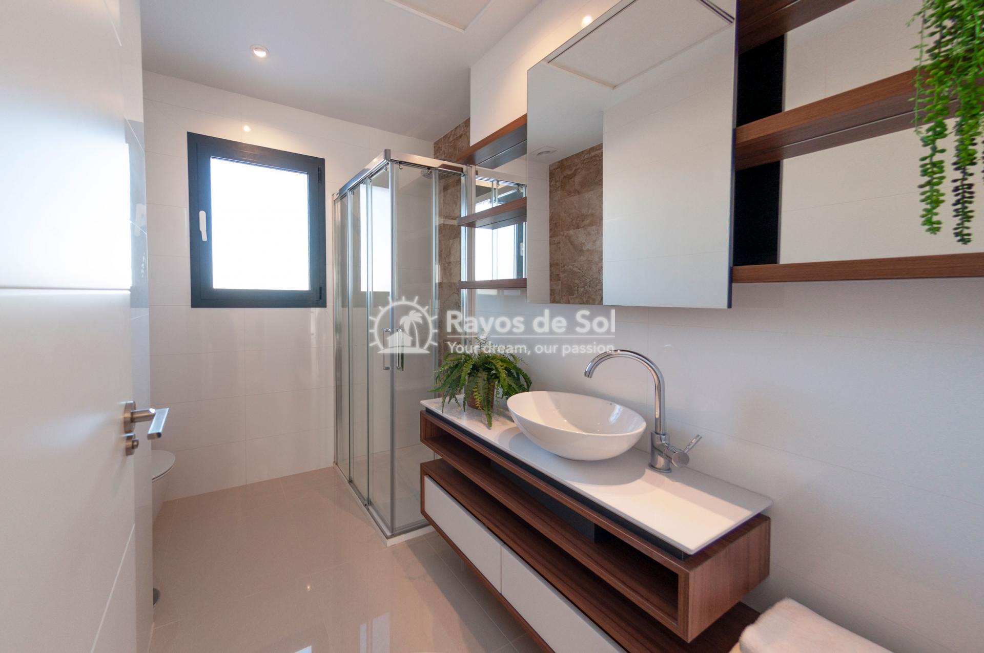 Apartment  in Arenales del Sol, Santa Pola, Costa Blanca (Beach-Avenue-BG2) - 7