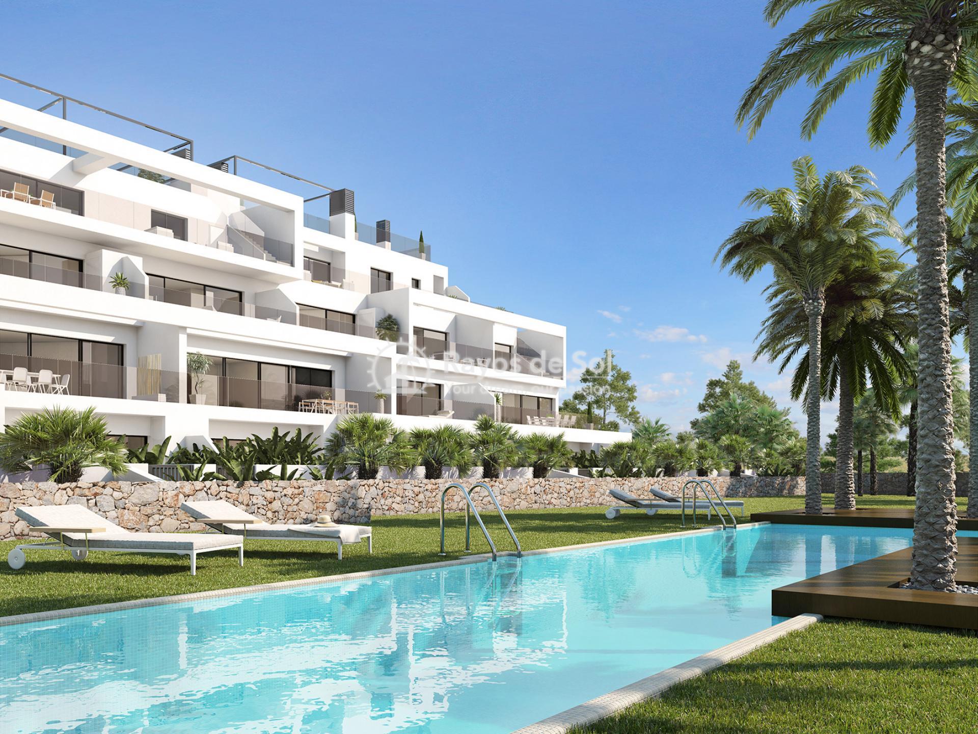 Apartment  in Las Colinas, Orihuela Costa, Costa Blanca (LCMAHI2-2) - 3