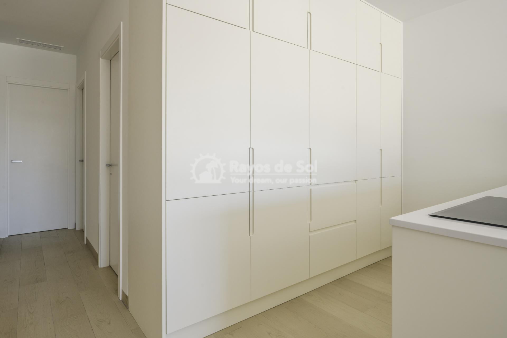 Ground floor apartment  in Las Colinas, Orihuela Costa, Costa Blanca (Hinojo-gf3d) - 14