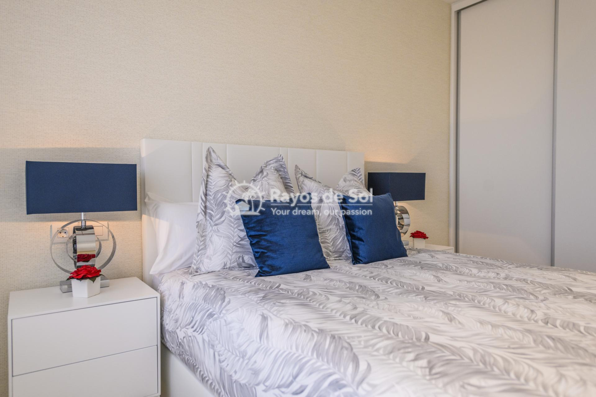 Ground floor apartment  in Las Colinas, Orihuela Costa, Costa Blanca (Hinojo-gf3d) - 32