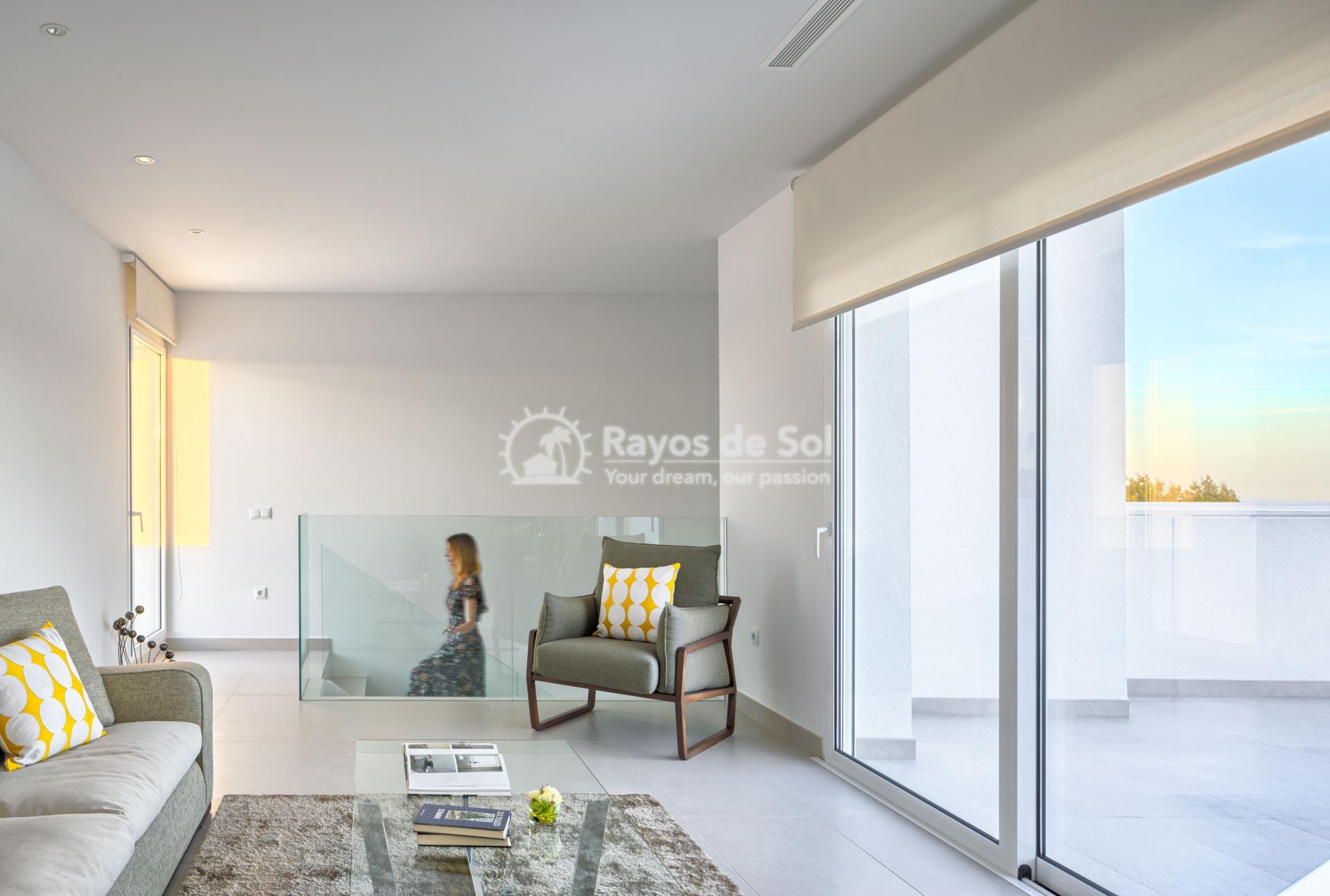Modern villa  in Las Colinas, Orihuela Costa, Costa Blanca (LCMAALC4-3) - 10