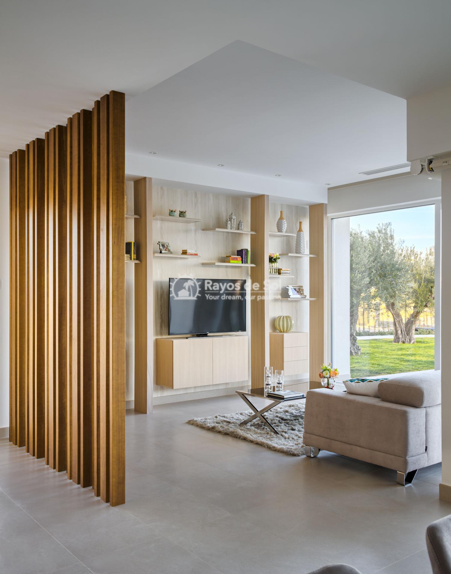 Modern villa  in Las Colinas, Orihuela Costa, Costa Blanca (LCMAALC4-3) - 2