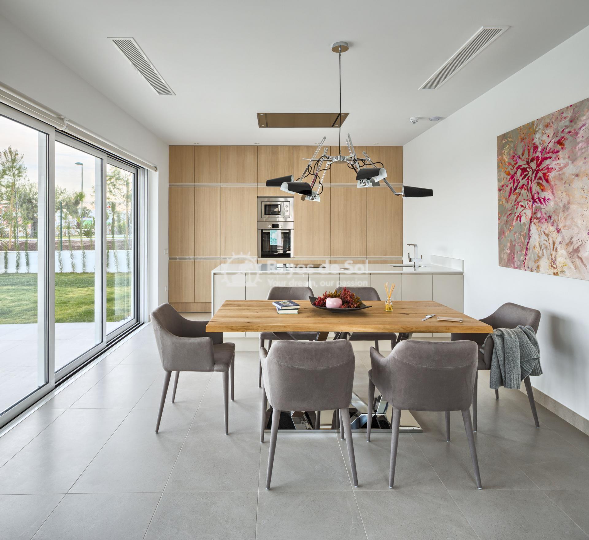 Modern villa  in Las Colinas, Orihuela Costa, Costa Blanca (LCMAALC4-3) - 5