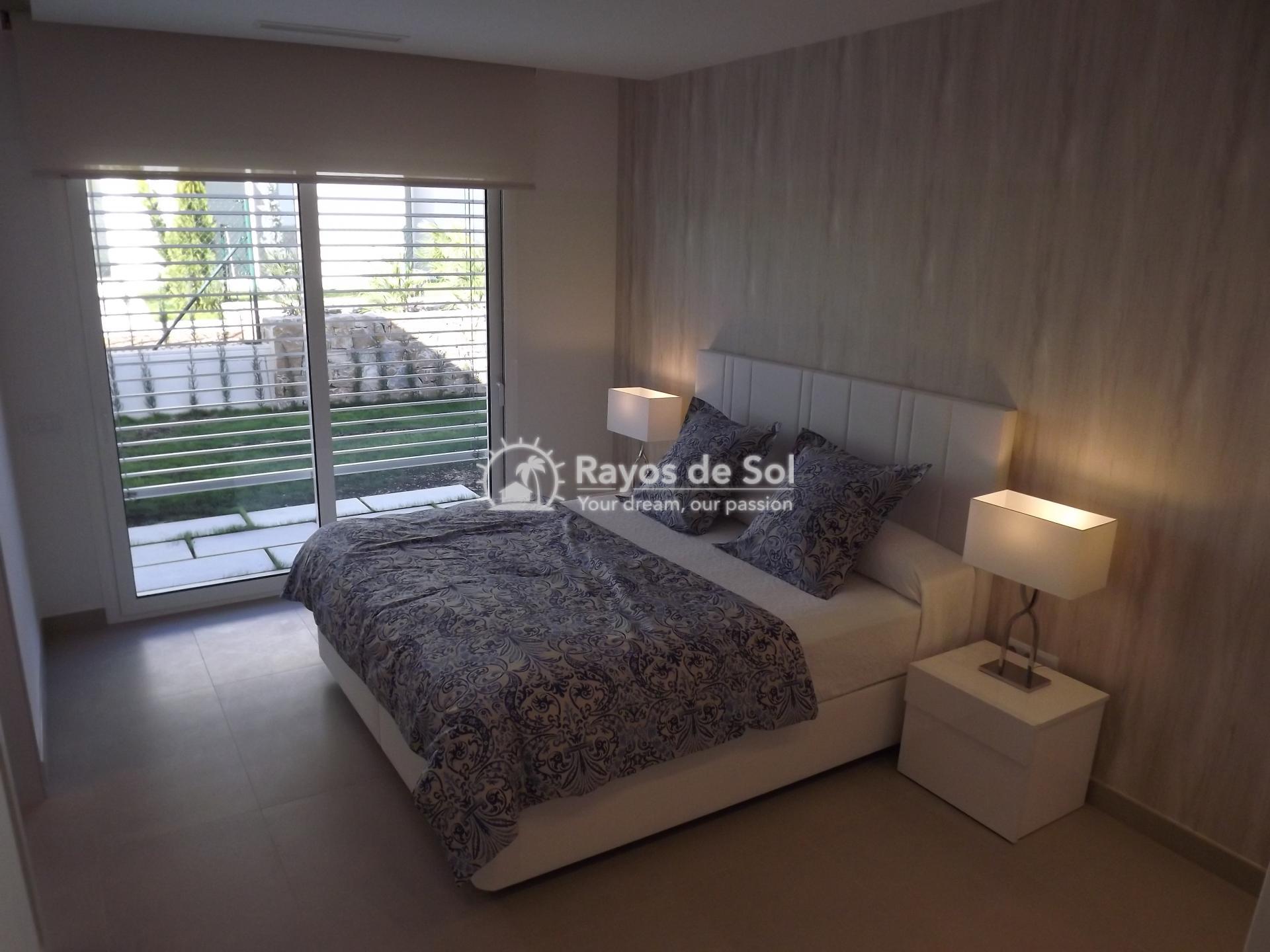 Modern villa  in Las Colinas, Orihuela Costa, Costa Blanca (LCMAALC4-3) - 11