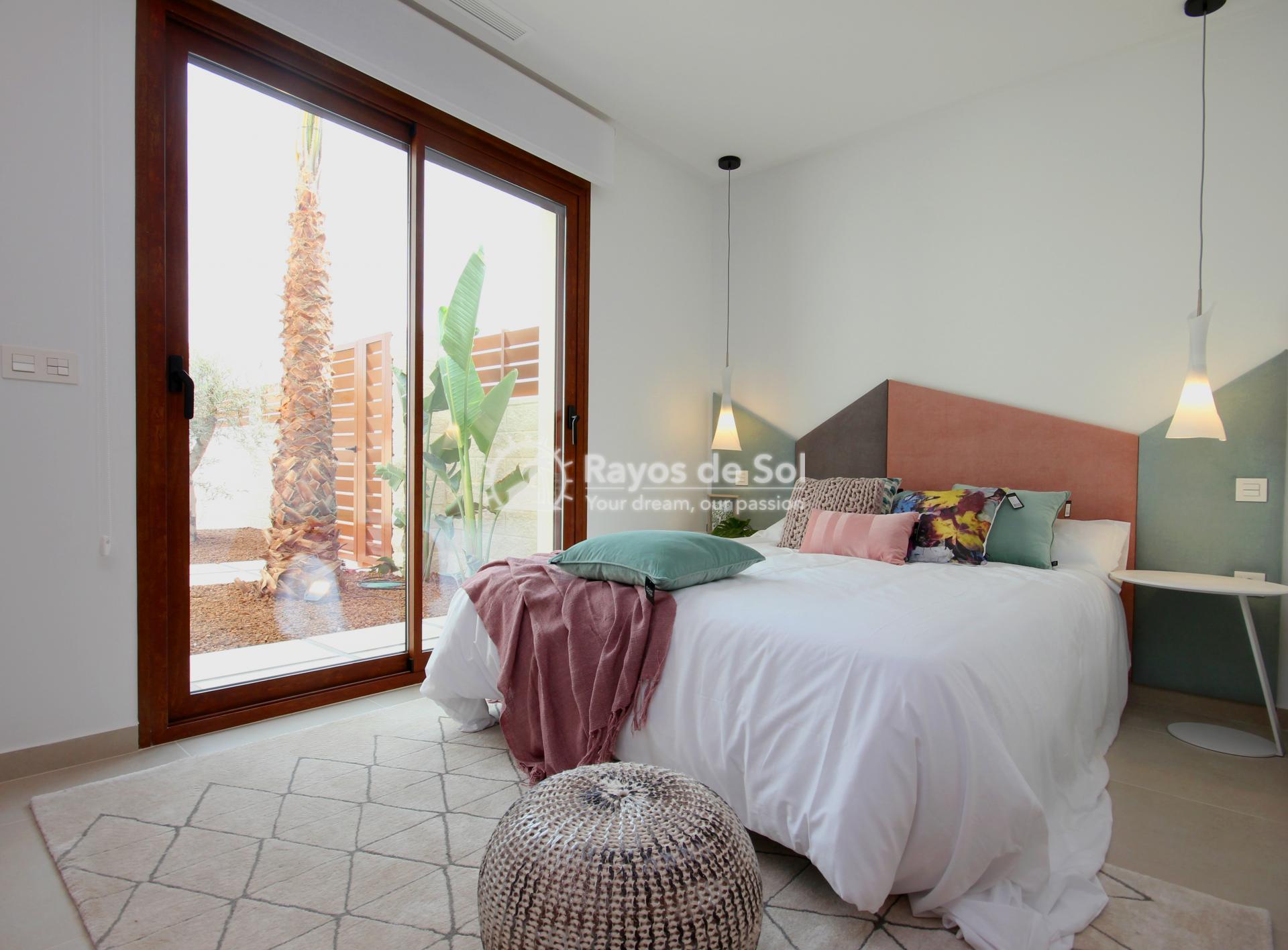 Vrijstaande villa  in Benijofar, Costa Blanca (Biseri 3-4) - 11