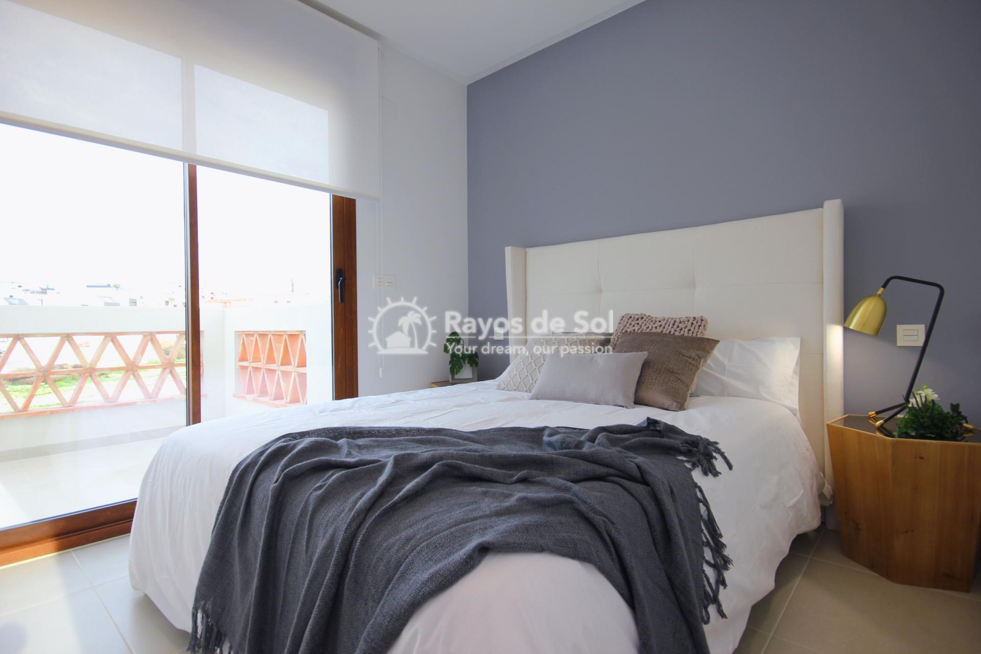 Vrijstaande villa  in Benijofar, Costa Blanca (Biseri 3-4) - 15