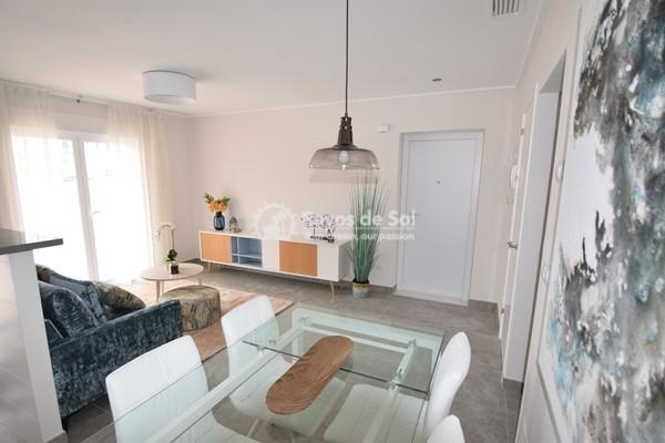 Apartment  in Punta Prima, Orihuela Costa, Costa Blanca (Vazul28-2d) - 2
