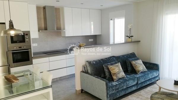 Apartment  in Punta Prima, Orihuela Costa, Costa Blanca (Vazul28-2d) - 5