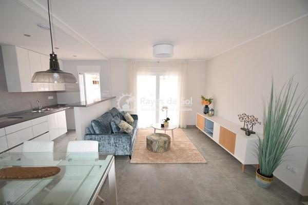 Apartment  in Punta Prima, Orihuela Costa, Costa Blanca (Vazul28-2d) - 7