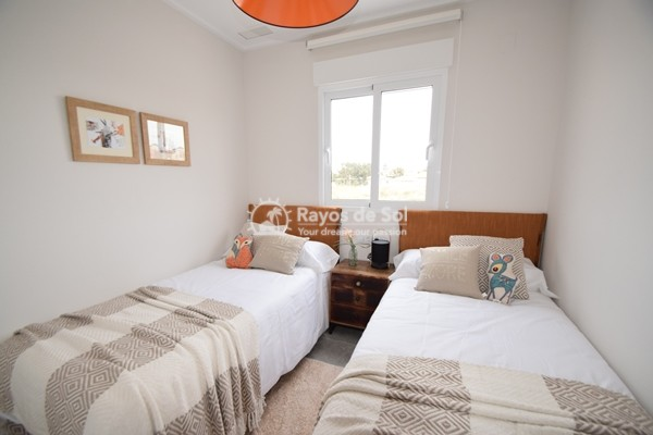 Apartment  in Punta Prima, Orihuela Costa, Costa Blanca (Vazul28-2d) - 13