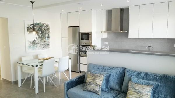 Apartment  in Punta Prima, Orihuela Costa, Costa Blanca (Vazul28-2d) - 4