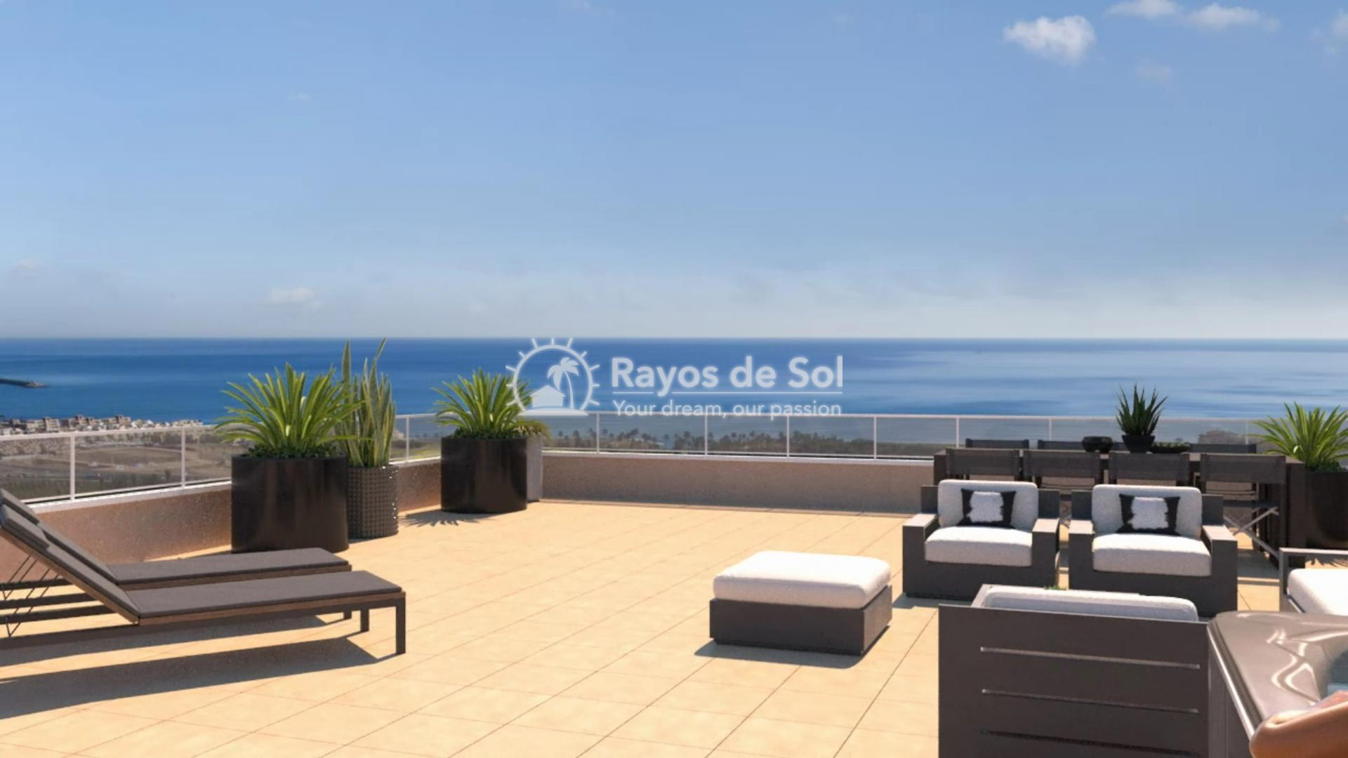 Apartment  in Punta Prima, Orihuela Costa, Costa Blanca (Vazul28-2d) - 20