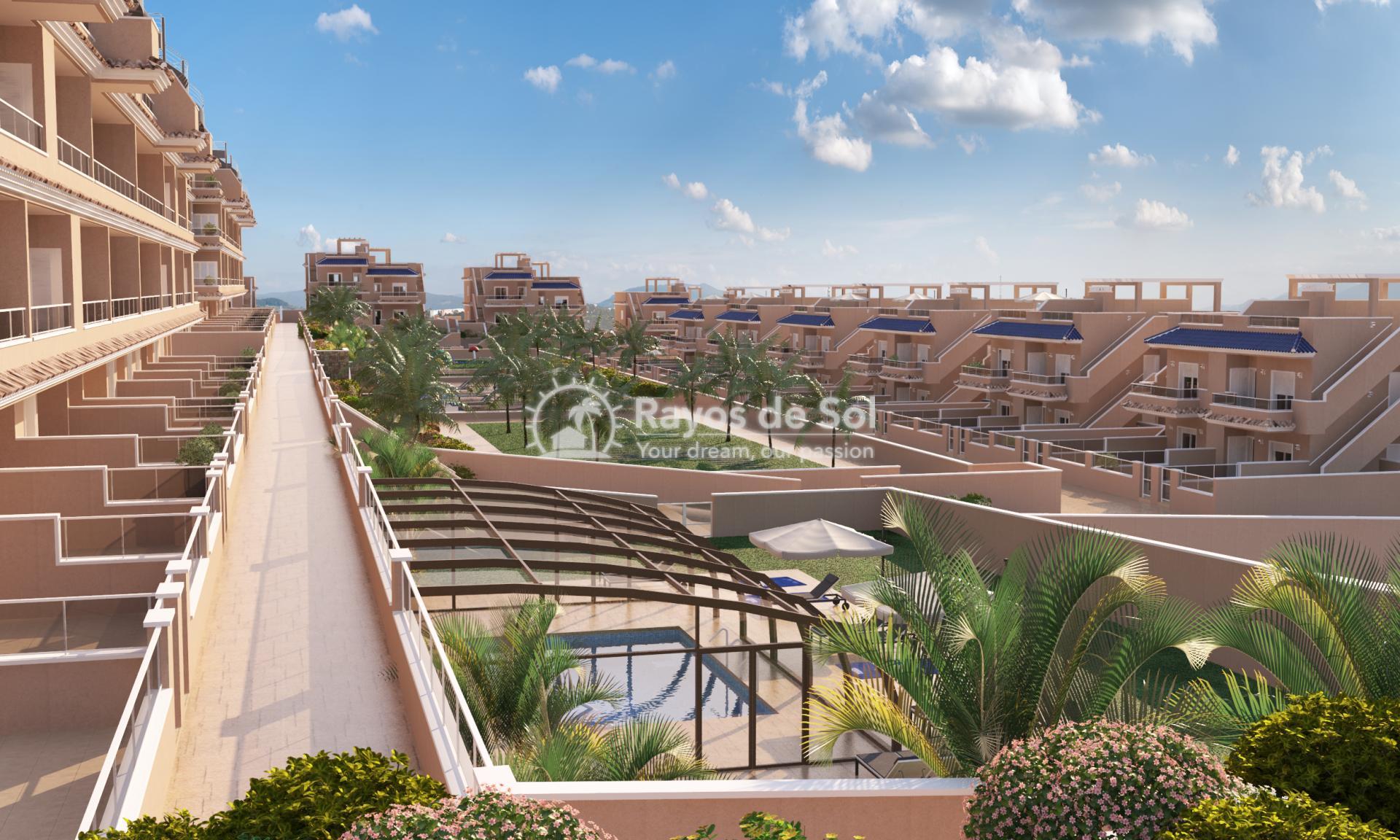 Apartment  in Punta Prima, Orihuela Costa, Costa Blanca (Vazul28-2d) - 27
