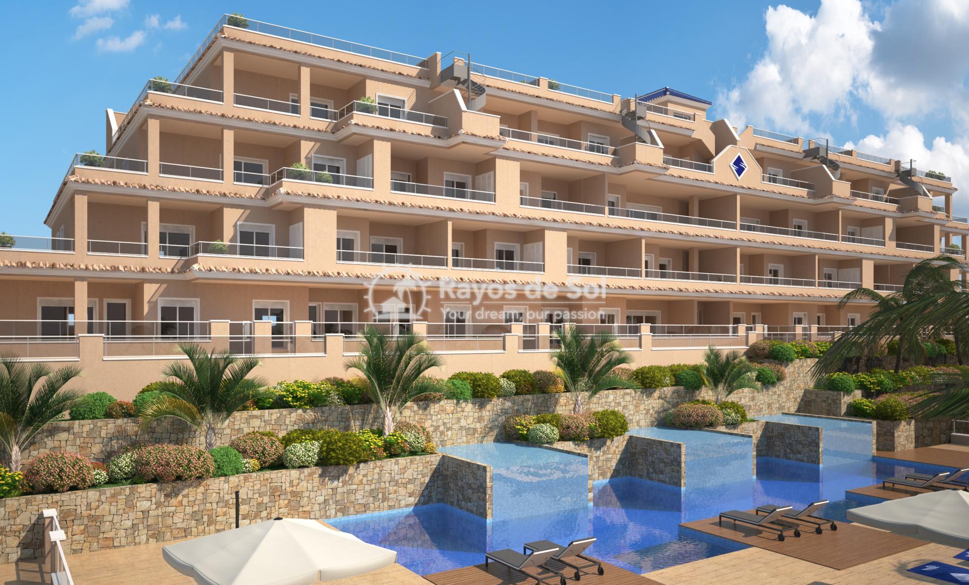 Apartment  in Punta Prima, Orihuela Costa, Costa Blanca (Vazul28-2d) - 29