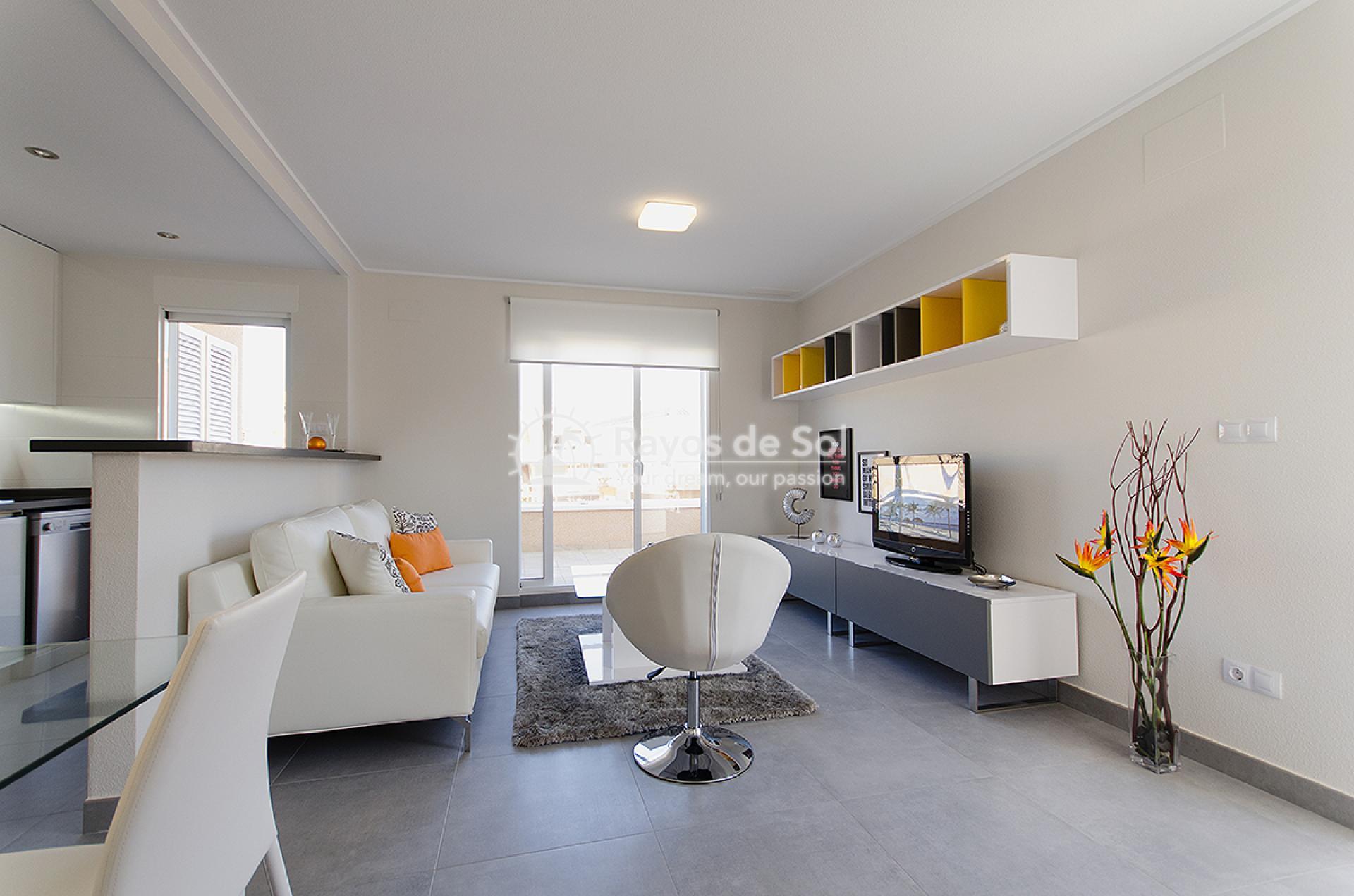 Groundfloor apartment  in Punta Prima, Costa Blanca (PPNSVAXXVIIIB3-2) - 3