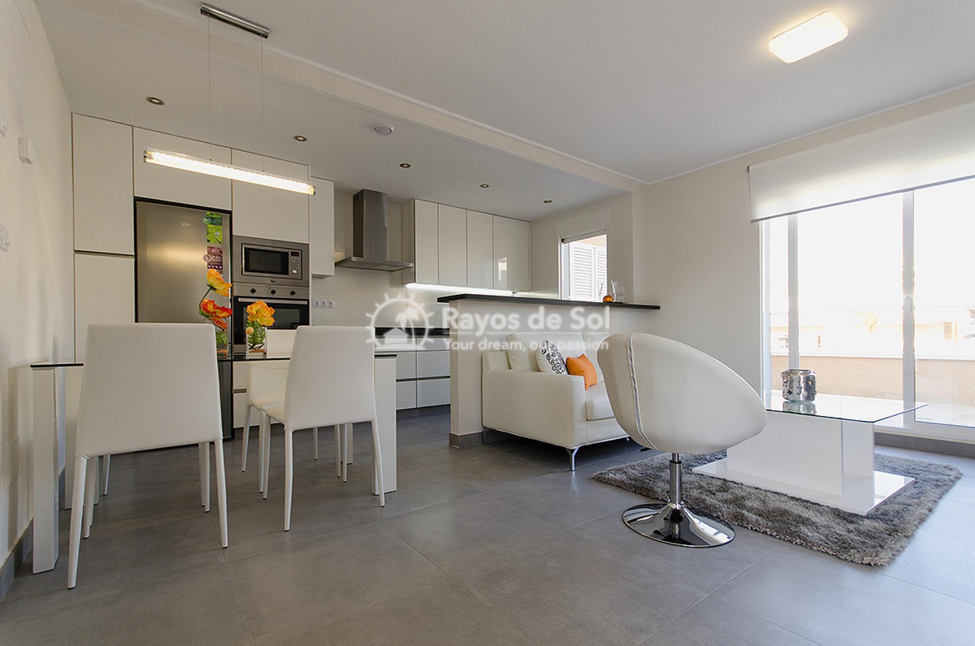 Groundfloor apartment  in Punta Prima, Costa Blanca (PPNSVAXXVIIIB3-2) - 7