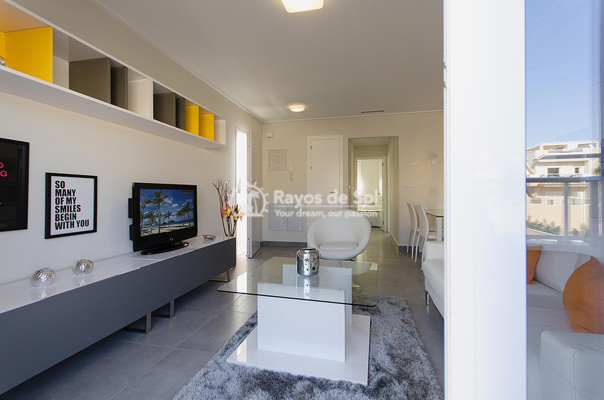 Groundfloor apartment  in Punta Prima, Costa Blanca (PPNSVAXXVIIIB3-2) - 6
