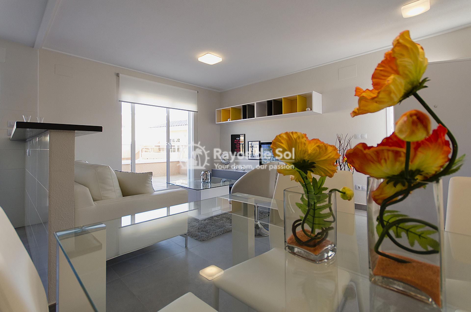 Groundfloor apartment  in Punta Prima, Costa Blanca (PPNSVAXXVIIIB3-2) - 4