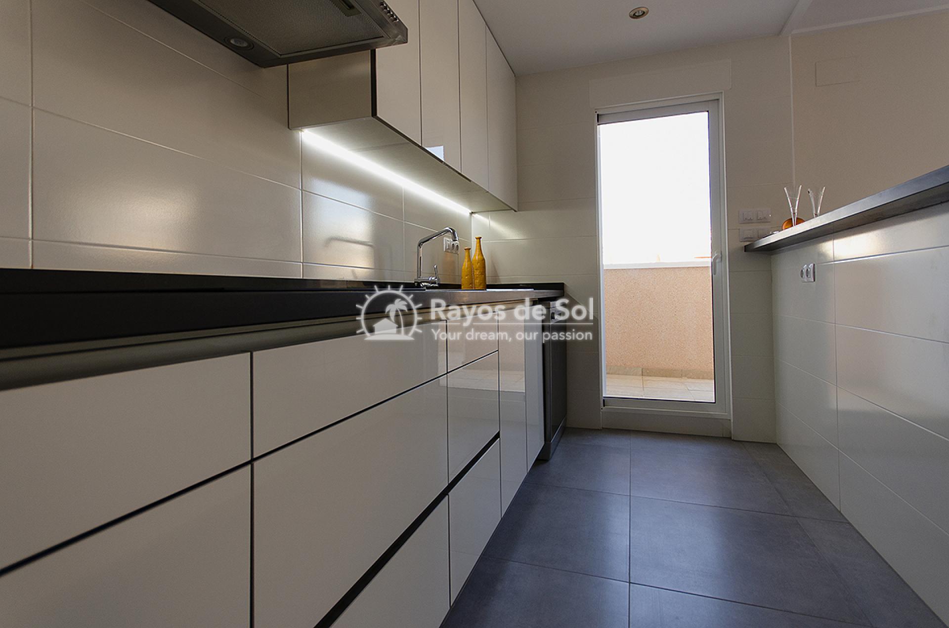 Groundfloor apartment  in Punta Prima, Costa Blanca (PPNSVAXXVIIIB3-2) - 8
