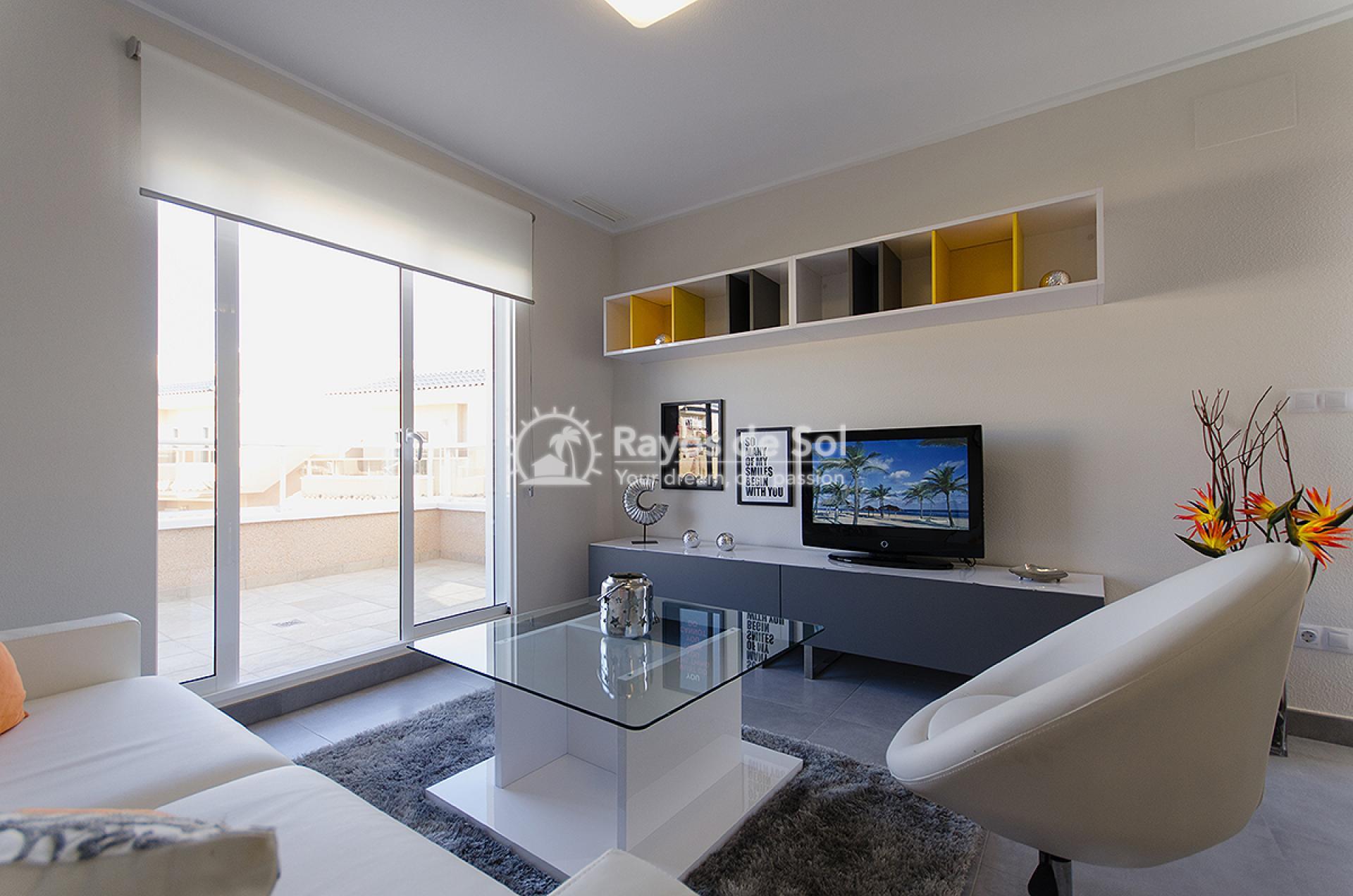 Groundfloor apartment  in Punta Prima, Costa Blanca (PPNSVAXXVIIIB3-2) - 5