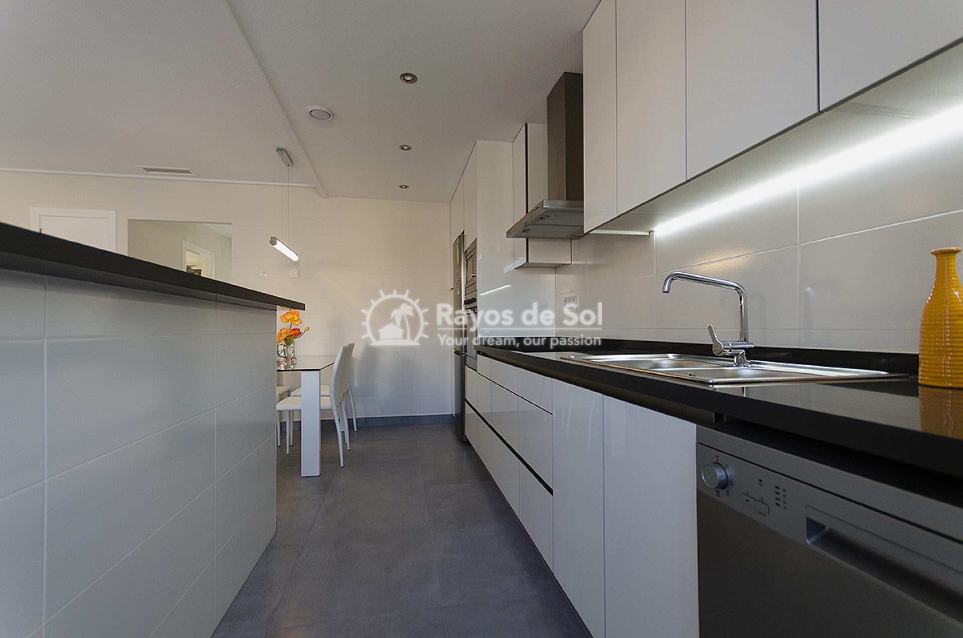 Groundfloor apartment  in Punta Prima, Costa Blanca (PPNSVAXXVIIIB3-2) - 10