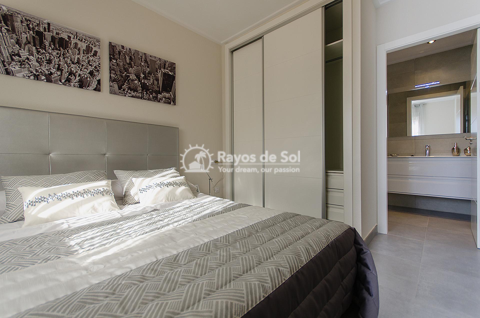 Groundfloor apartment  in Punta Prima, Costa Blanca (PPNSVAXXVIIIB3-2) - 12