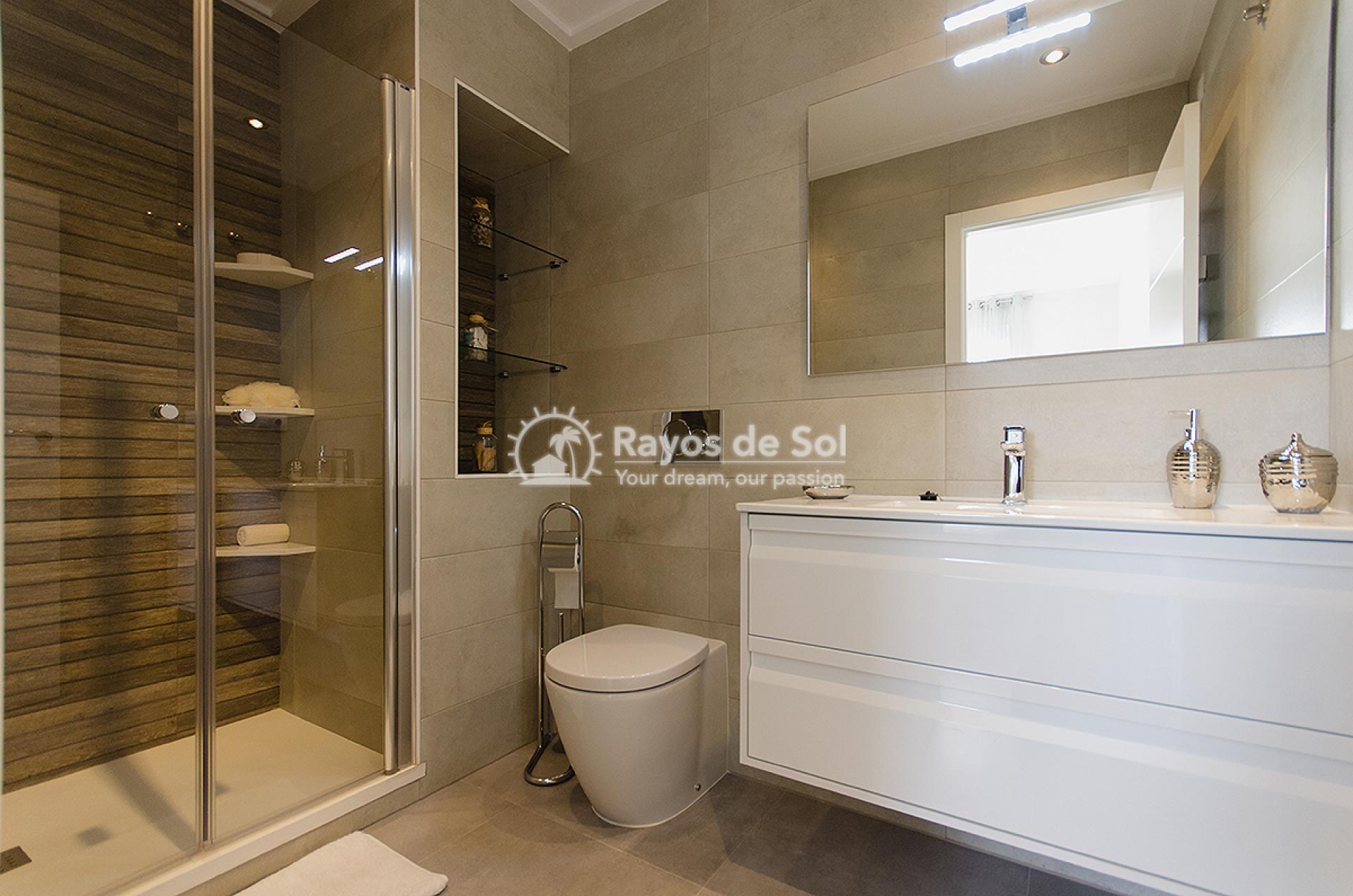 Groundfloor apartment  in Punta Prima, Costa Blanca (PPNSVAXXVIIIB3-2) - 13