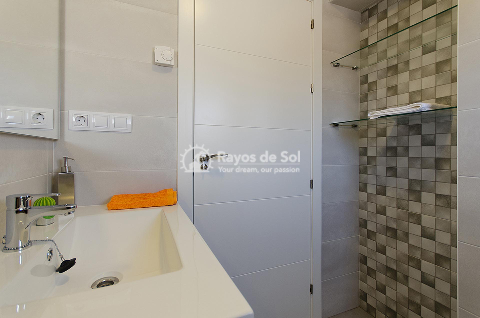 Groundfloor apartment  in Punta Prima, Costa Blanca (PPNSVAXXVIIIB3-2) - 17