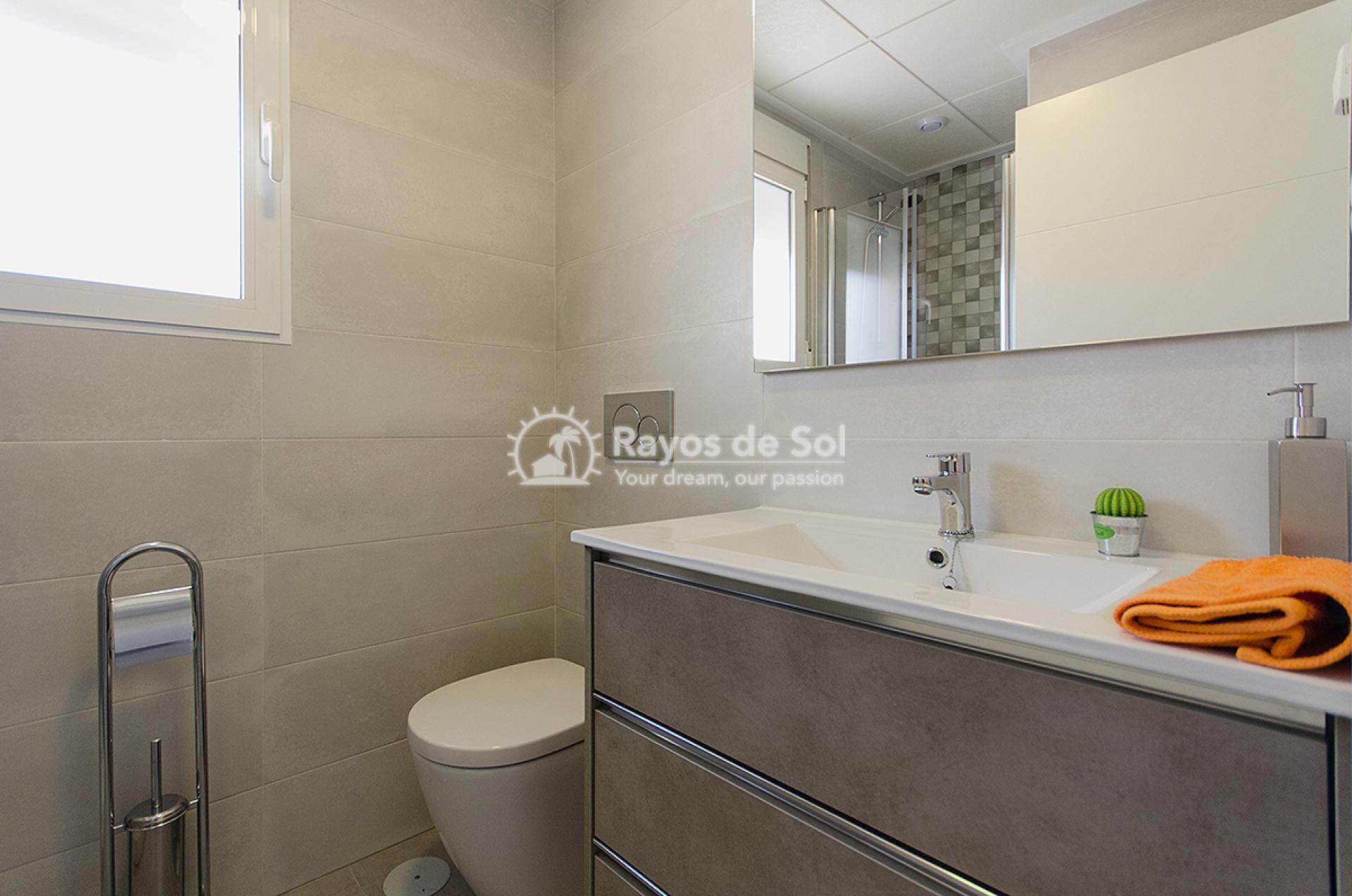 Groundfloor apartment  in Punta Prima, Costa Blanca (PPNSVAXXVIIIB3-2) - 16