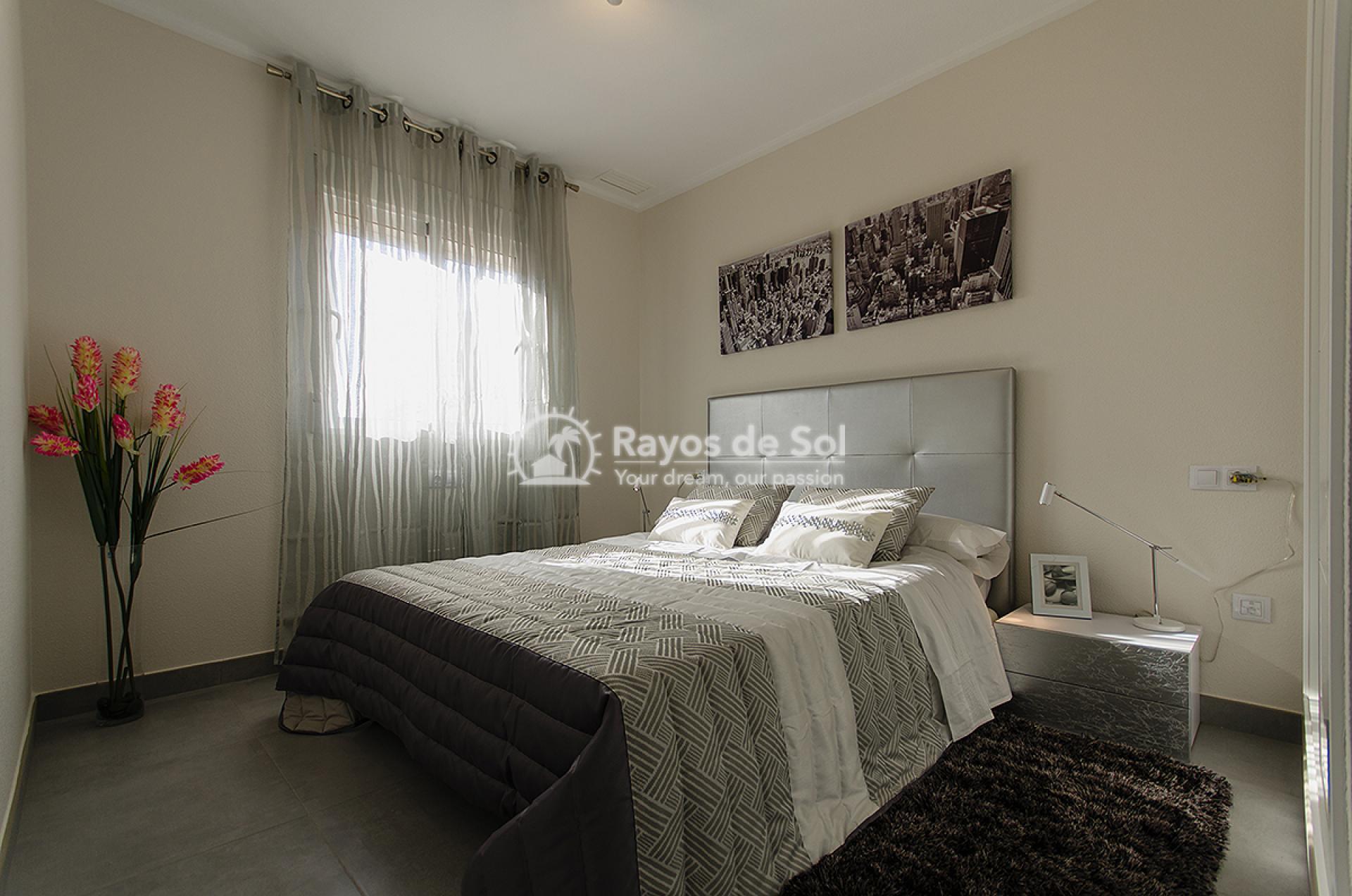 Groundfloor apartment  in Punta Prima, Costa Blanca (PPNSVAXXVIIIB3-2) - 11