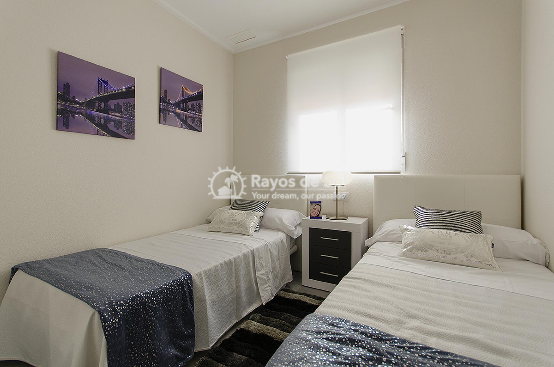 Groundfloor apartment  in Punta Prima, Costa Blanca (PPNSVAXXVIIIB3-2) - 14