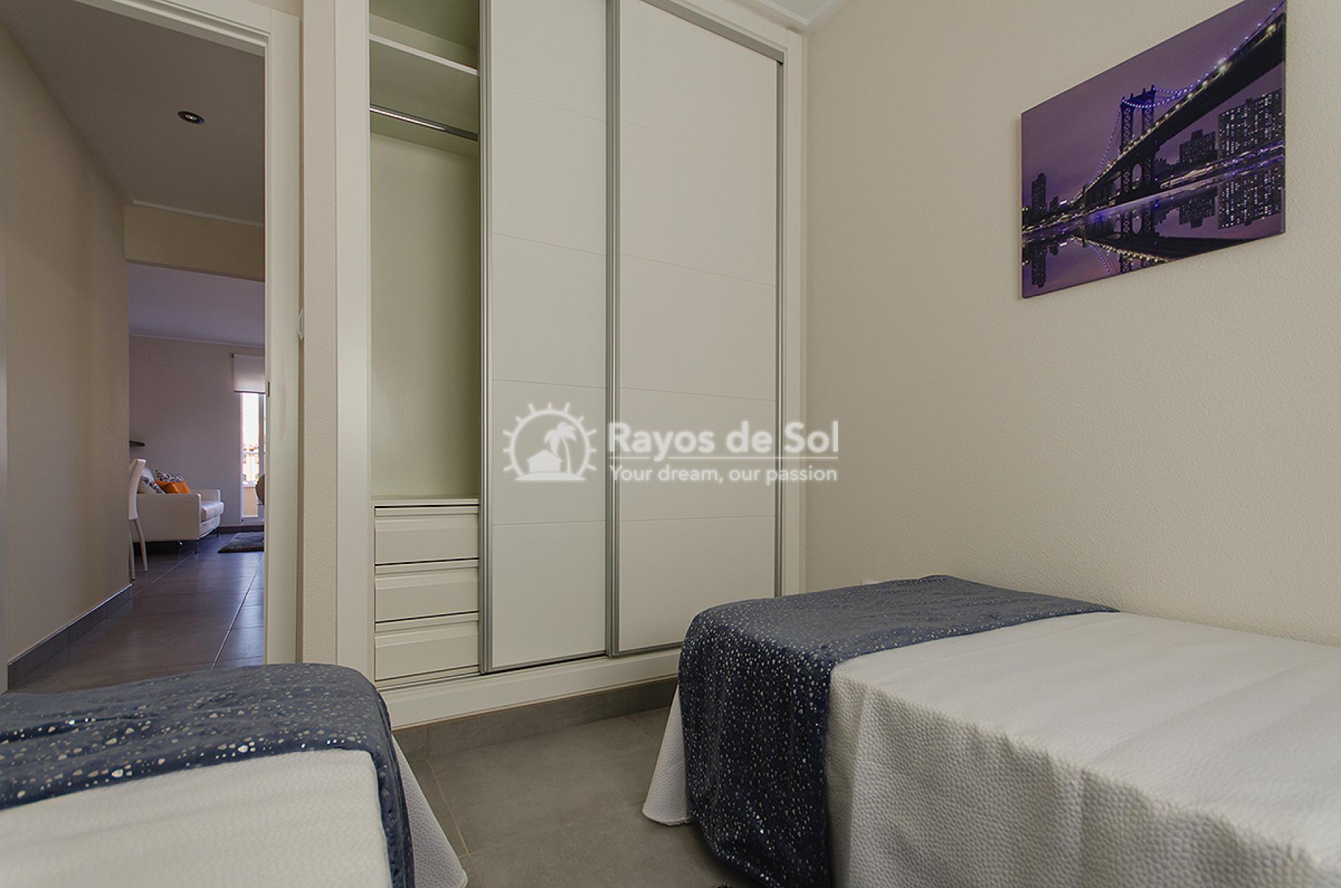 Groundfloor apartment  in Punta Prima, Costa Blanca (PPNSVAXXVIIIB3-2) - 15